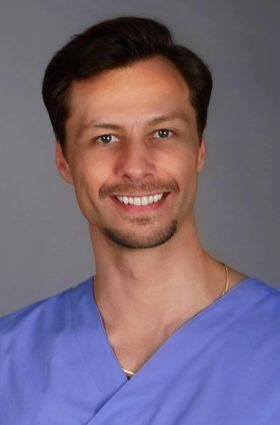 Dr. Frank Lissel