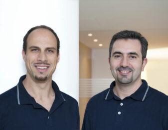 Fest verankert – Ein Beitrag mit unseren Fachzahnärzten für Oralchirurgie in der aktuellen Ausgabe von »schön gesund«