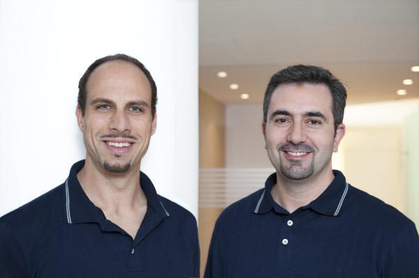 Dr. Manfred Boehm, Dr. Tarek Karasholi