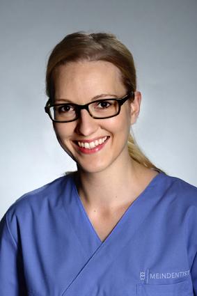 Dr. Marlen Böse