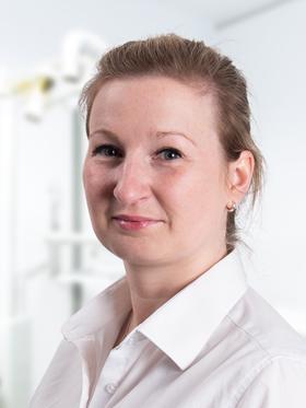 Cecilia Diekau