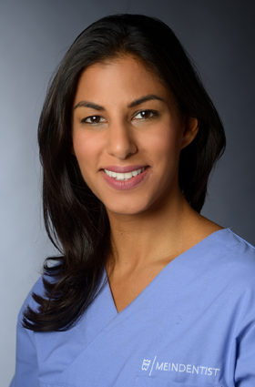 Dr. Maryam Chuadja