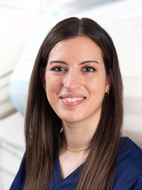 Dr. Georgia Tzoulaki