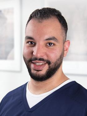 Dr. Karim Elhennawy