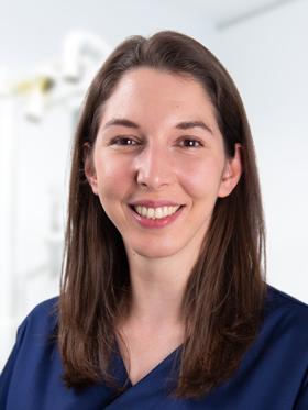 Dr. Lydia Chetouani