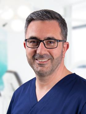 Dr. Tarek Karasholi