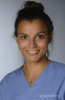 Dr. Janine Kloß