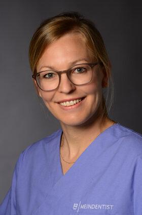 Dr. Katarina Kuhle