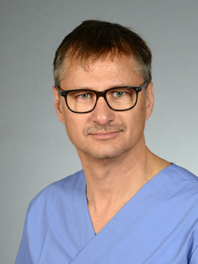 Dr. Andreas Haberland