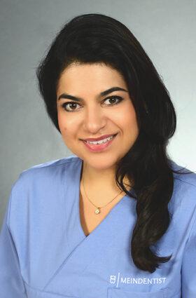 Dr. Bahar Hadzaad