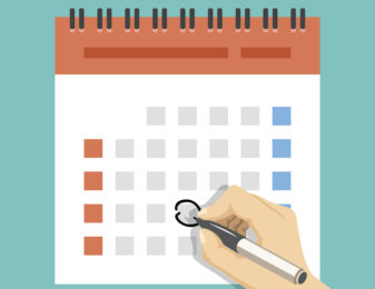 Jetzt neu: Unser Online-Terminkalender