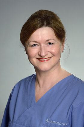 Barbara Kistner