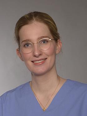 Dr. Pia Luisa Korden