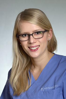 Dr. Charlotte Marie Schwarz