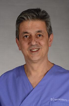 Christos Lepeniotis