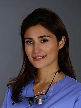 Dr. Tara Lubitz