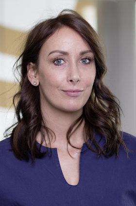 Stefanie Fiddeke