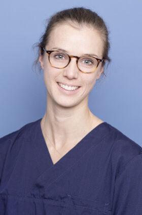 Dr. Franziska Krätzig