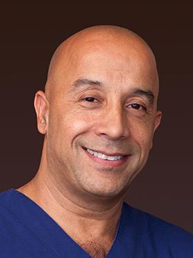 Dr. Ali Mokabberi