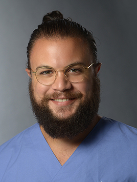 Dr. Mohamed Badis Nabli