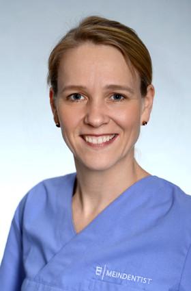 Dr. Sabine Nordmeyer