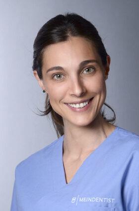 Rosalia Sanchez Moral