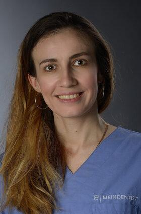 Evelina Schmidt