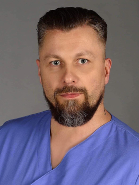 Michael Skaetsch