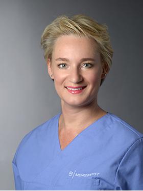 Dr. Anne Werner